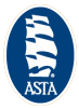 Member of the American Sail Training Association.